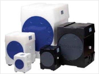 ソリッドデザイン ピュアモデル ダブル ダイアフラムポンプの製品画像