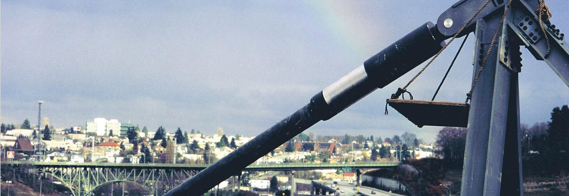 免制震ダンパーのイメージ画像