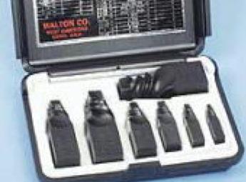 パイプ・ボルトエクストラクターの製品画像